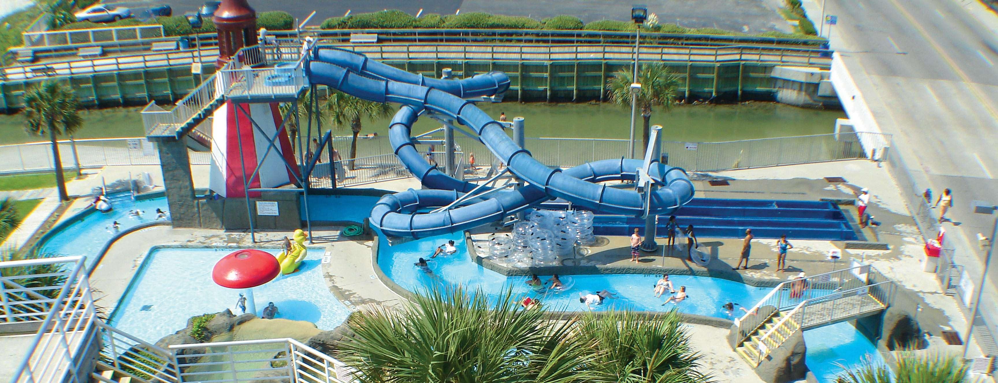 Myrtle Beach Kingdom Amusement Park