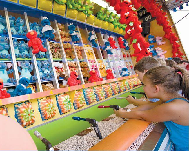 Family Kingdom Amusement Park And Splashes Oceanfront