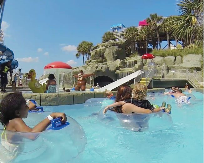 Drop zone water park coupons adresse